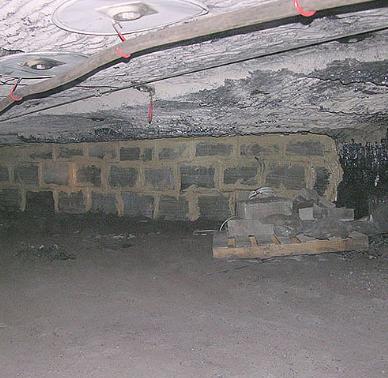Omega Block   Burrell Mining International