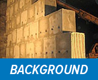 Omega Block | Burrell Mining International